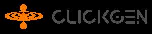 clickgen logo